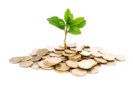 Накопление и инвестиции