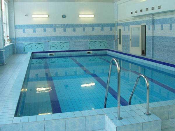 Задача о бассейне