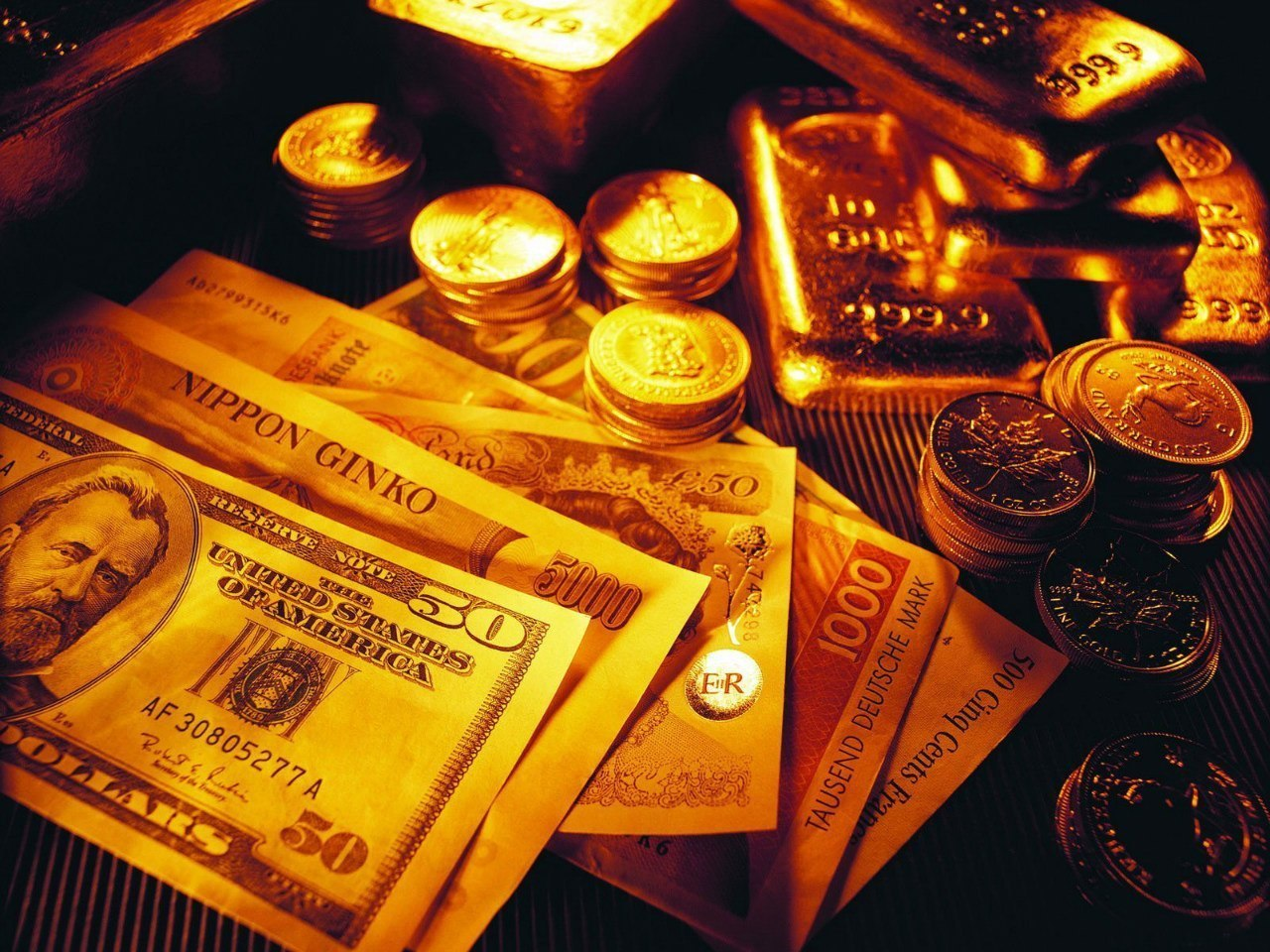 Деньги - не главное!