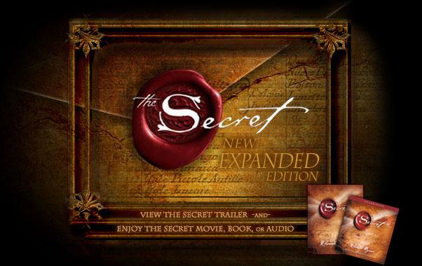 Фильм «Секрет»